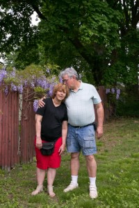Community Impact - Linda's Story - All Set with brother